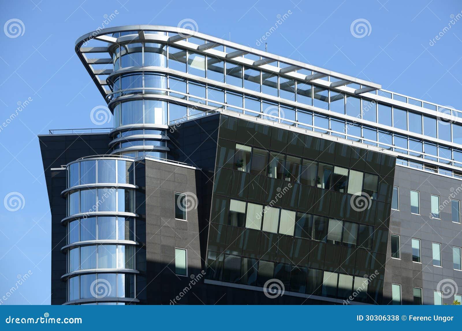 B timent moderne berlin photos libres de droits image 30306338 - Batiment moderne ...