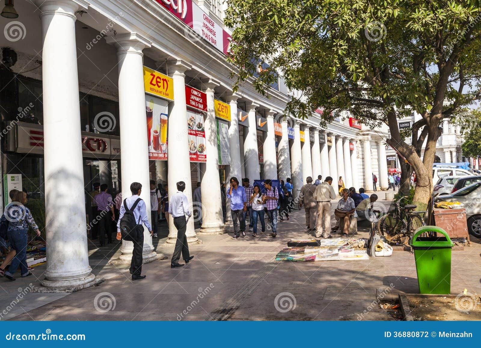 Download La Gente Al Posto Di Connaught Fotografia Editoriale - Immagine di eredità, commercio: 36880872