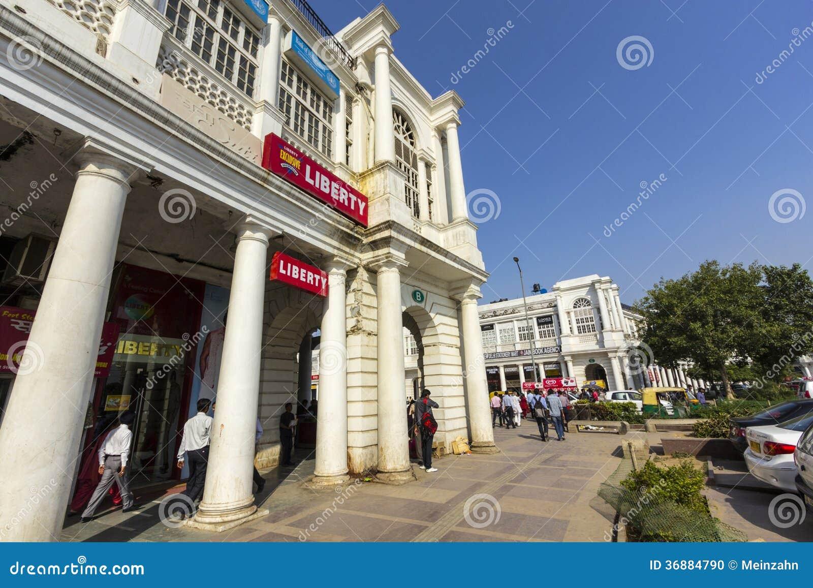 Download La Gente Al Posto Di Connaught Immagine Editoriale - Immagine di vicolo, downtown: 36884790