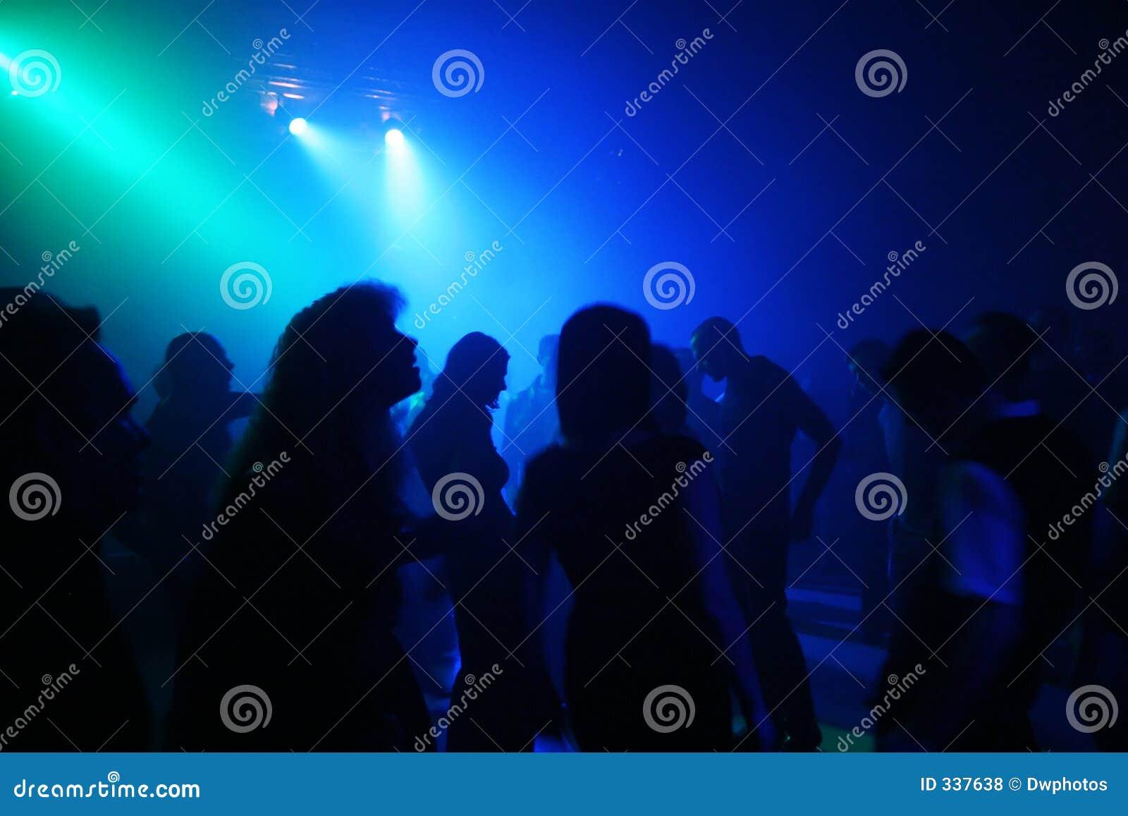 La gente di Dancing