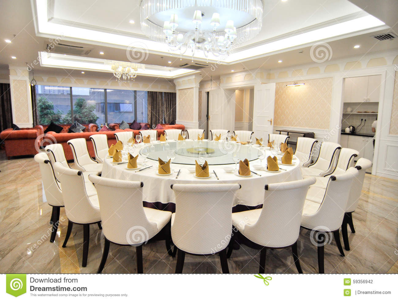 Emejing salle a manger grande table photos amazing house for La salle a manger