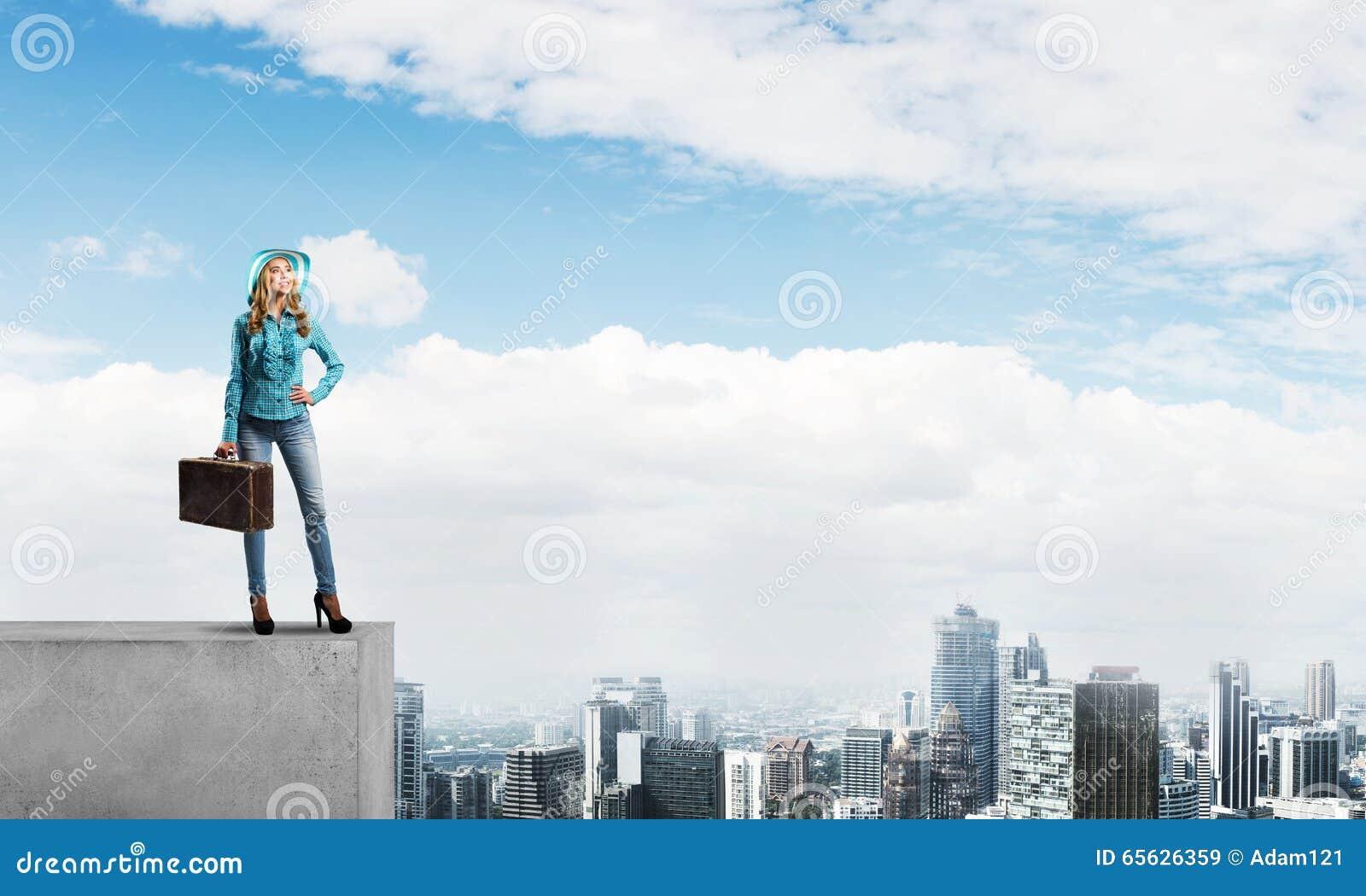La grande vie de ville