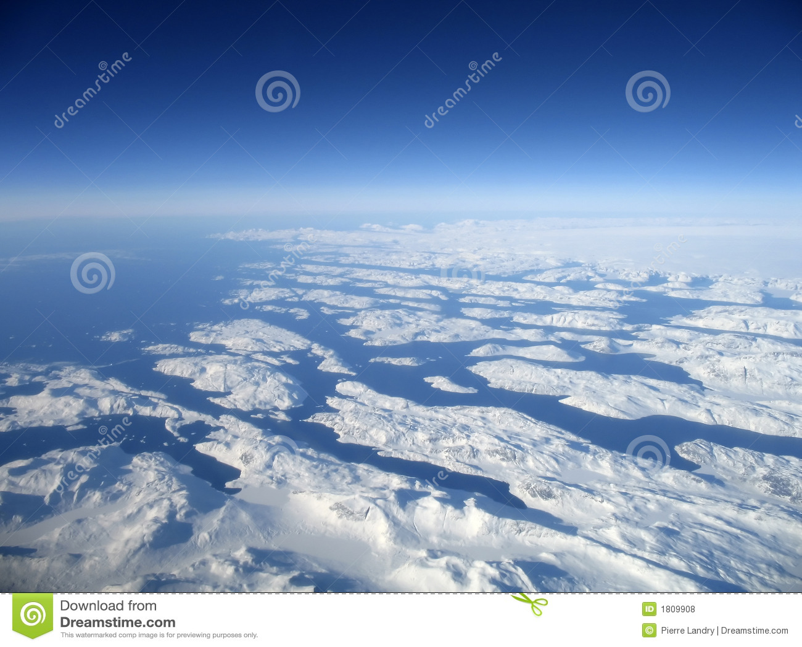 La Groenlandia