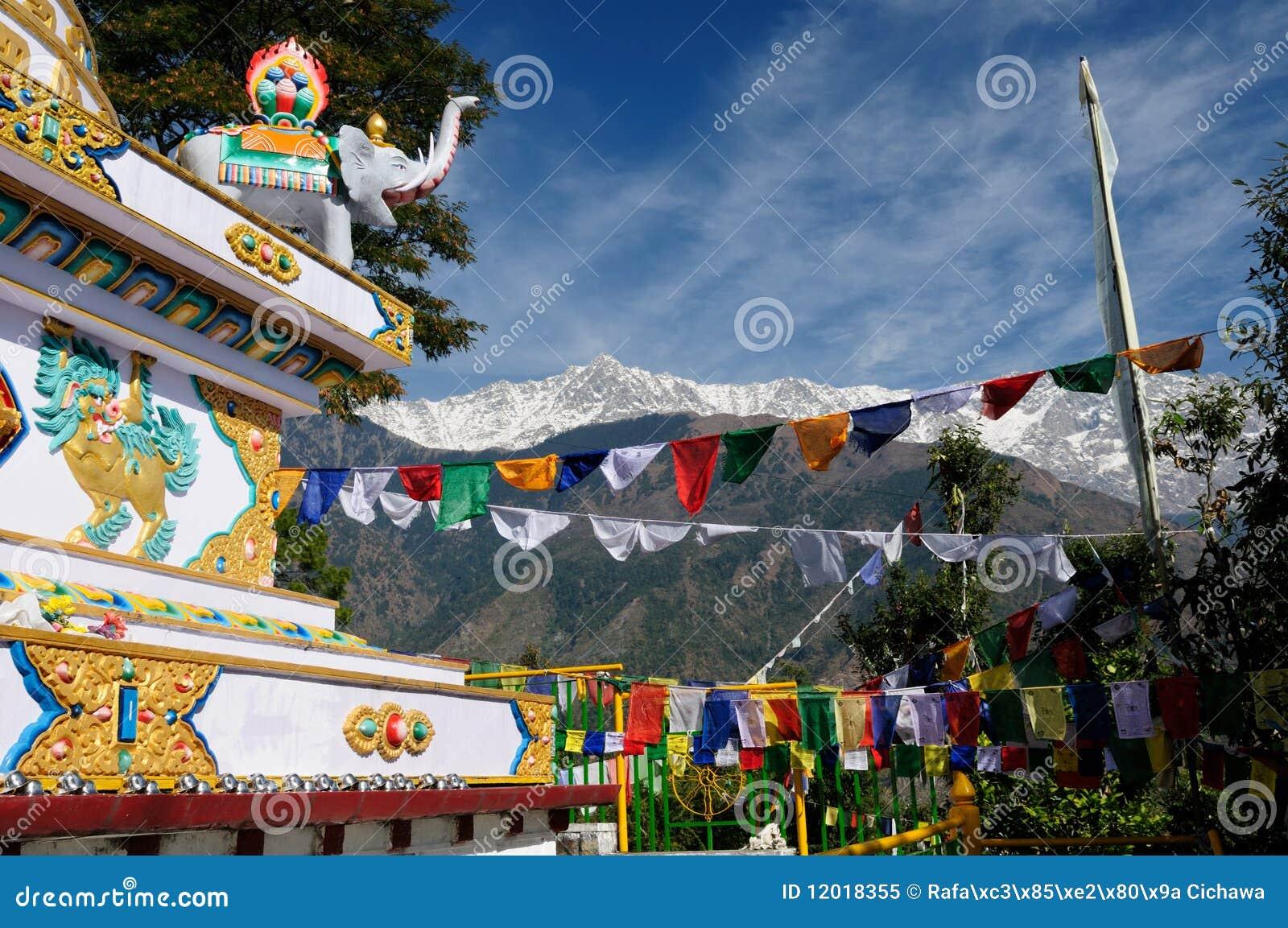 La India Dharamsala