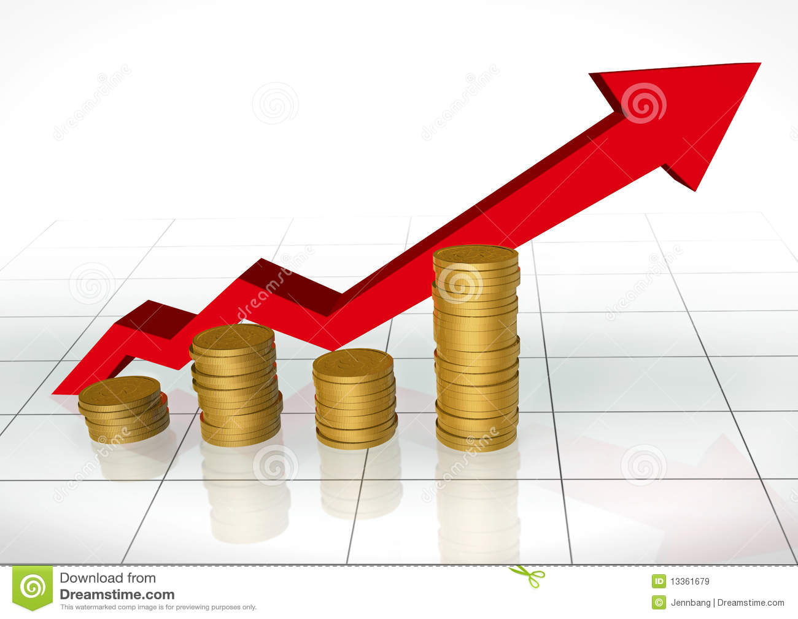 La inversión crece