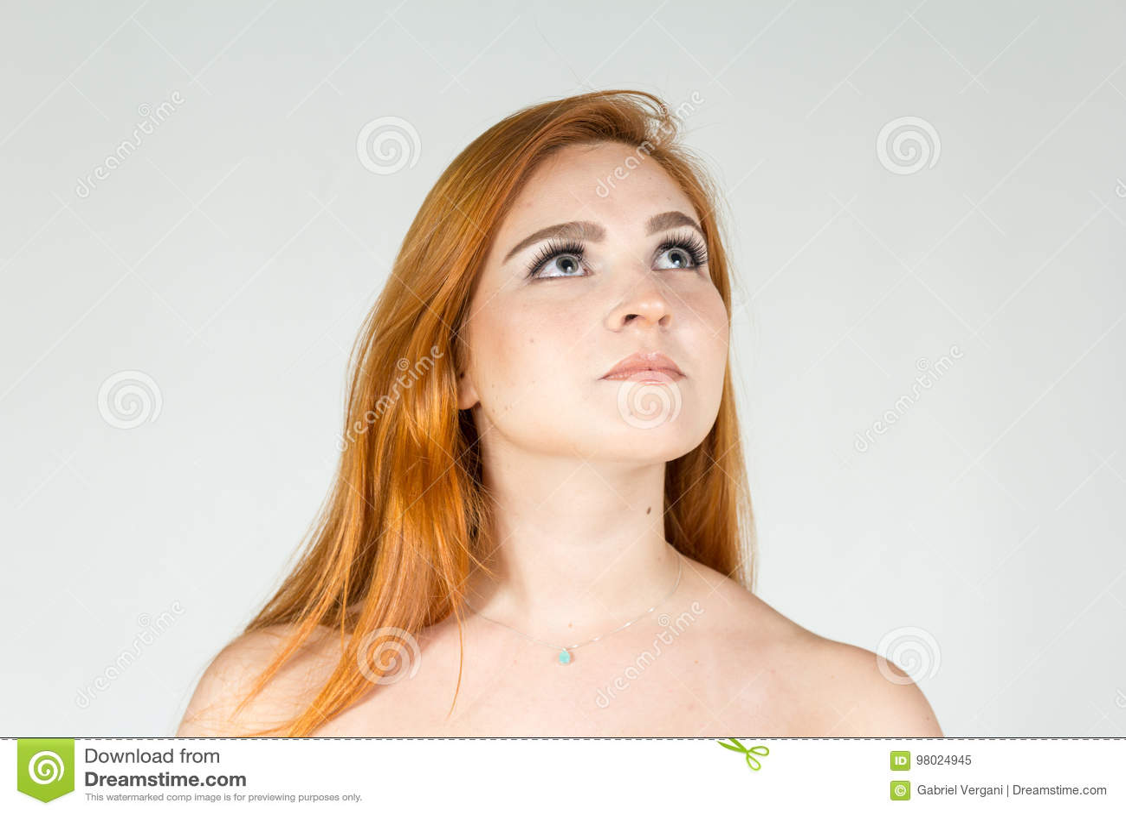 recherche jeune fille blanche