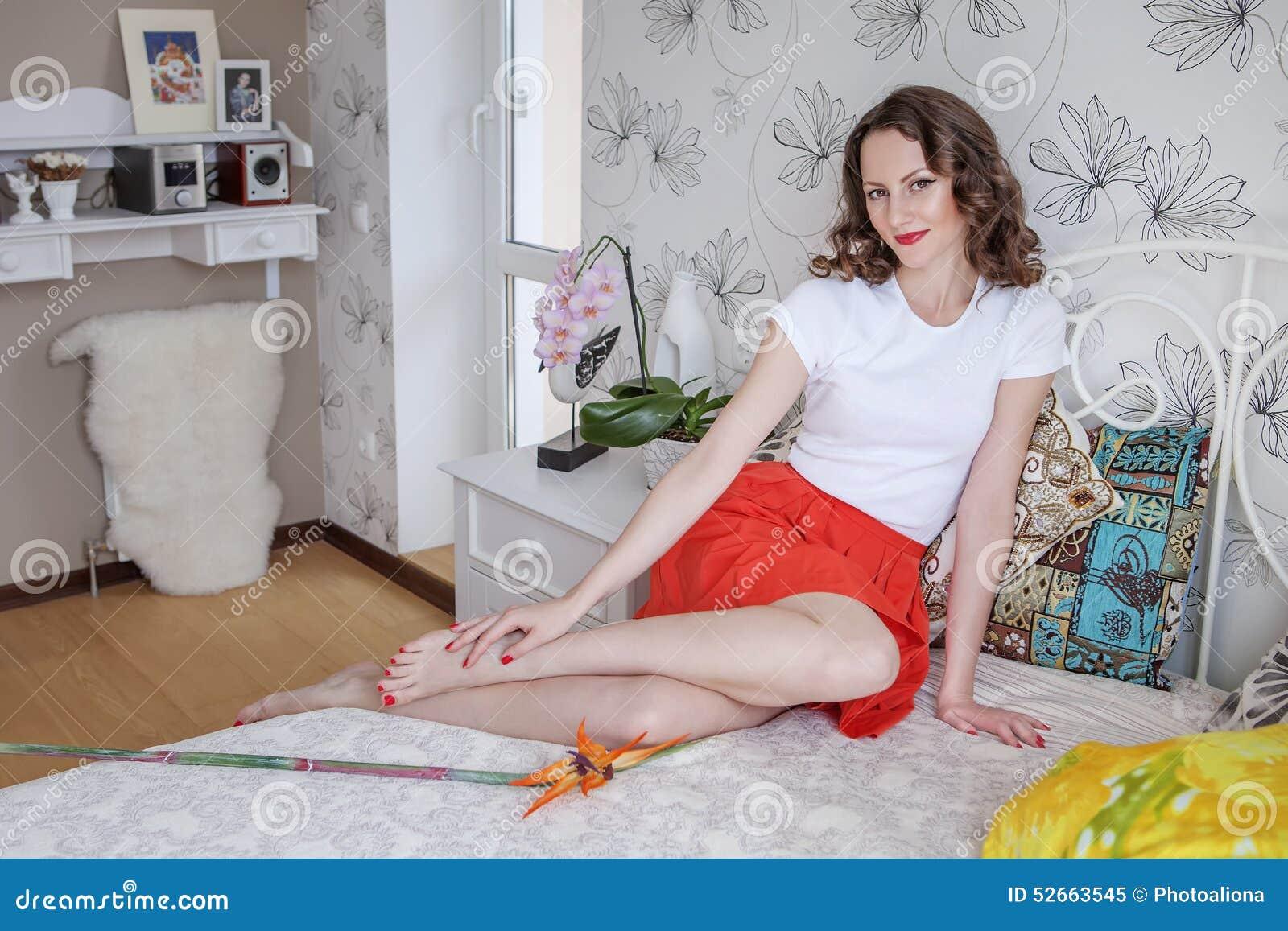 chambre a coucher jeune fille avec des id es int ressantes pour la conception de. Black Bedroom Furniture Sets. Home Design Ideas