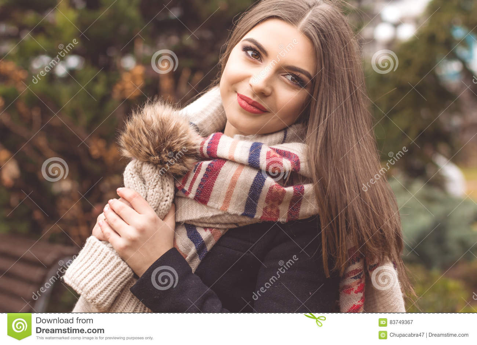 Chaud adolescent fille photos