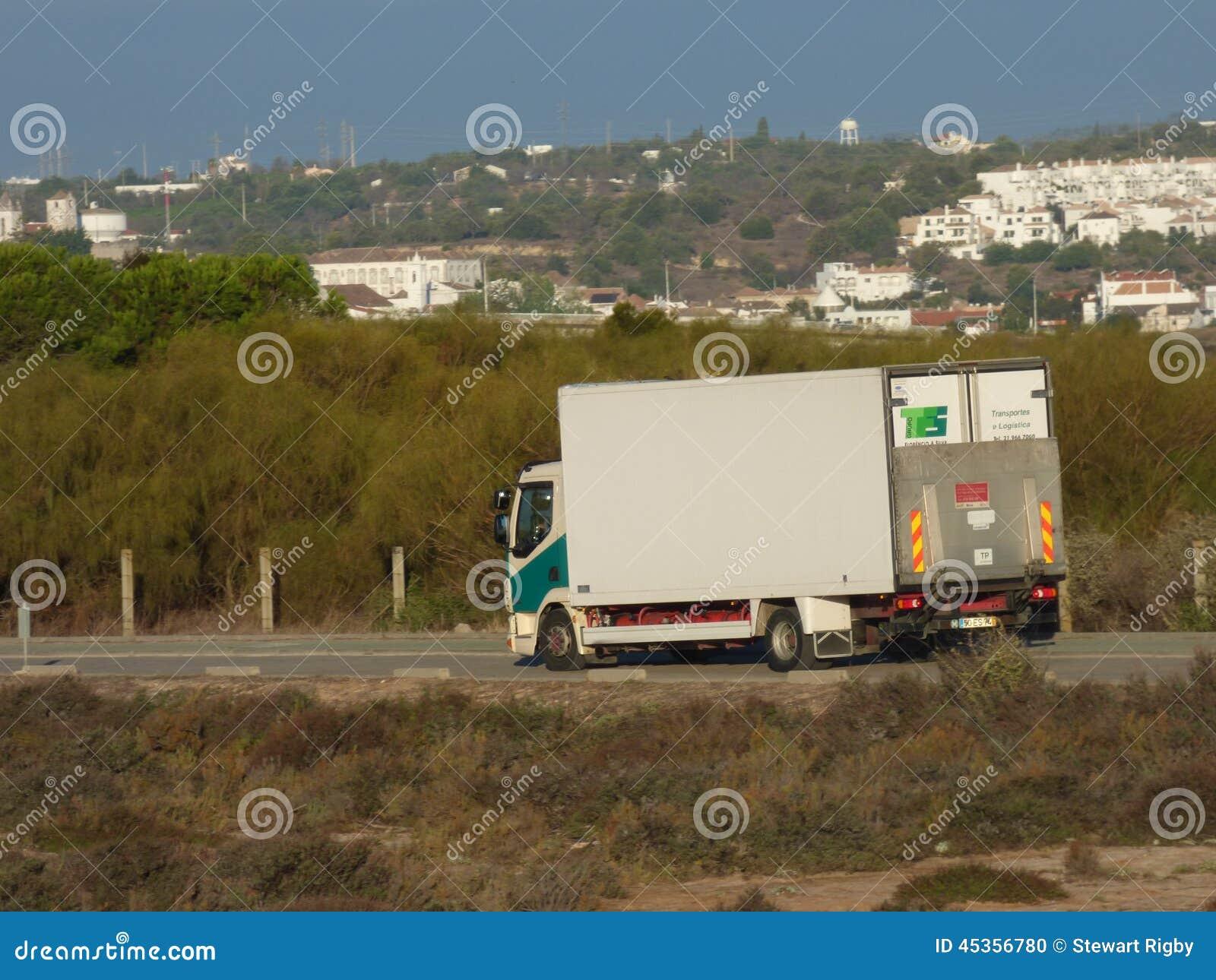 La livraison à distance
