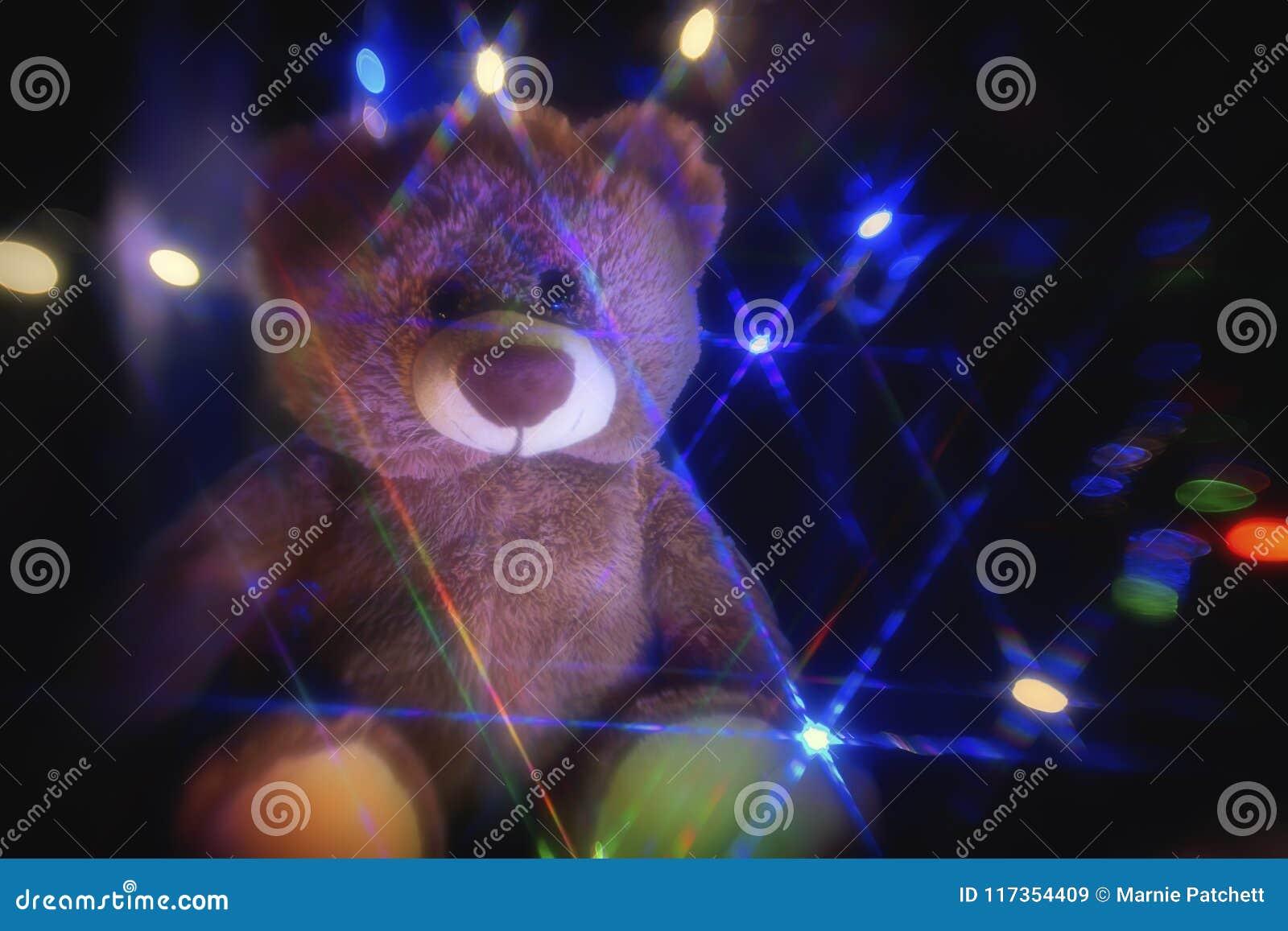 La magia de Tedy Bear