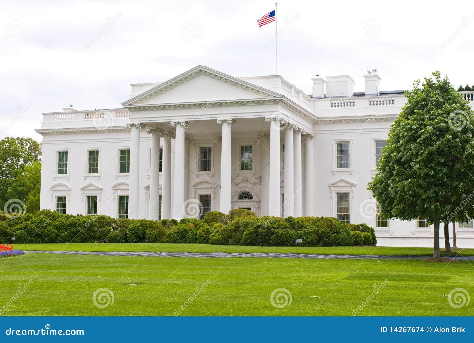 La maison blanche aux etats unis washington capital c c
