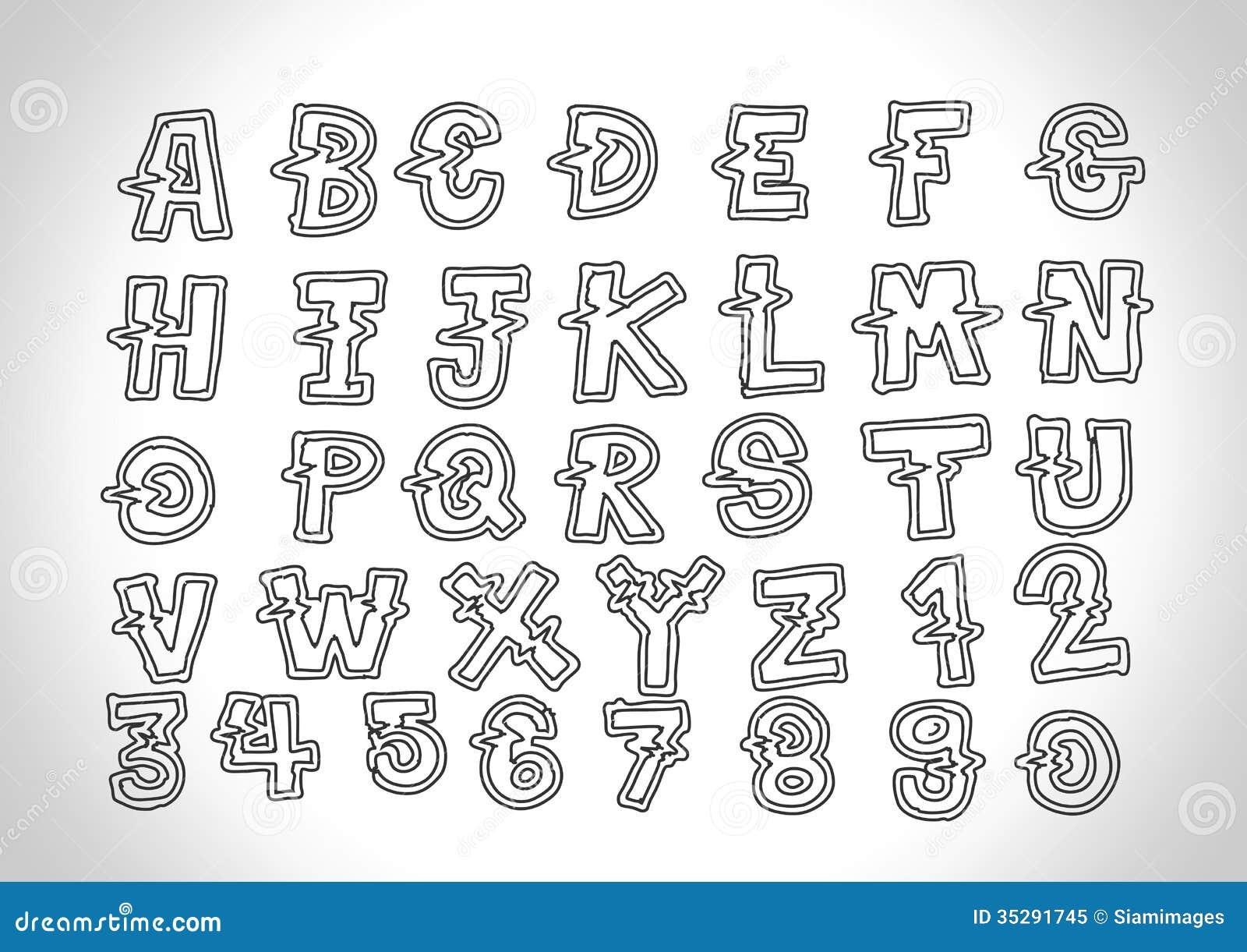 Te Amo Escrito En Pluma En La Arena Imagen De Archivo: Como Dibujar Letras. Great Como Dibujar Letras. Abecedario