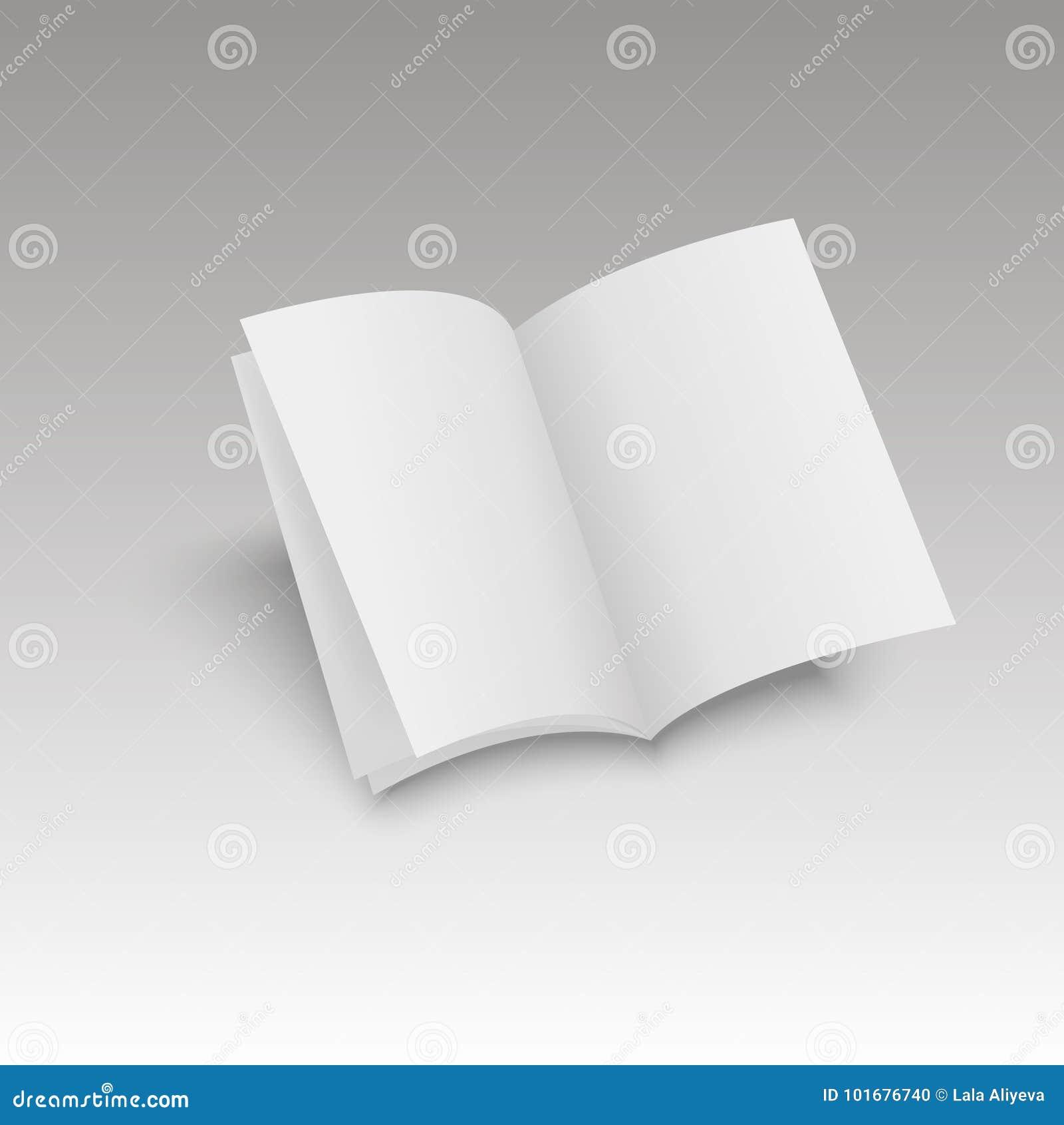 La Maquette A Ouvert Magazine Le Journal Livret Carte Postale Linsecte De Visite Professionnelle Ou Brochure