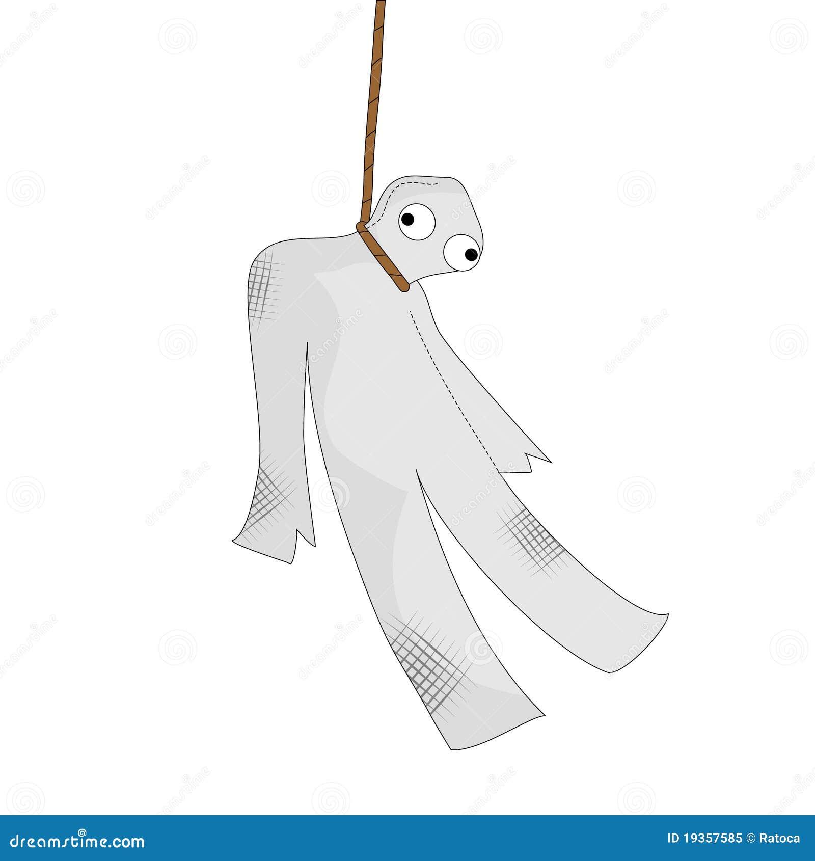 La marionnette est morte