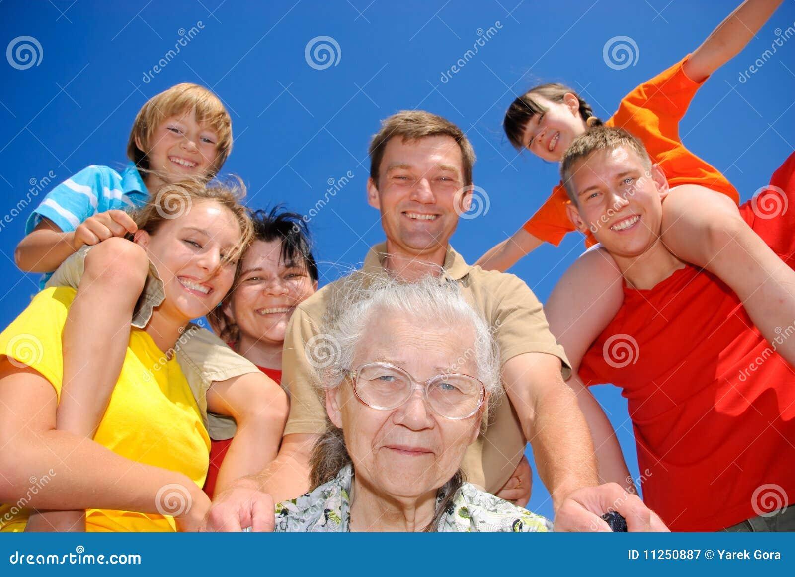 La meilleure grand-maman
