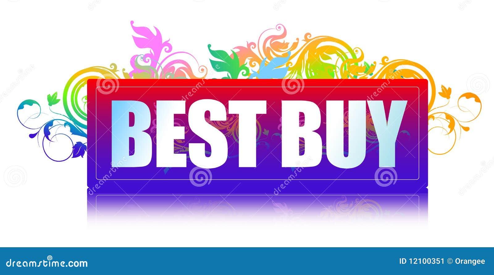 La mejor compra