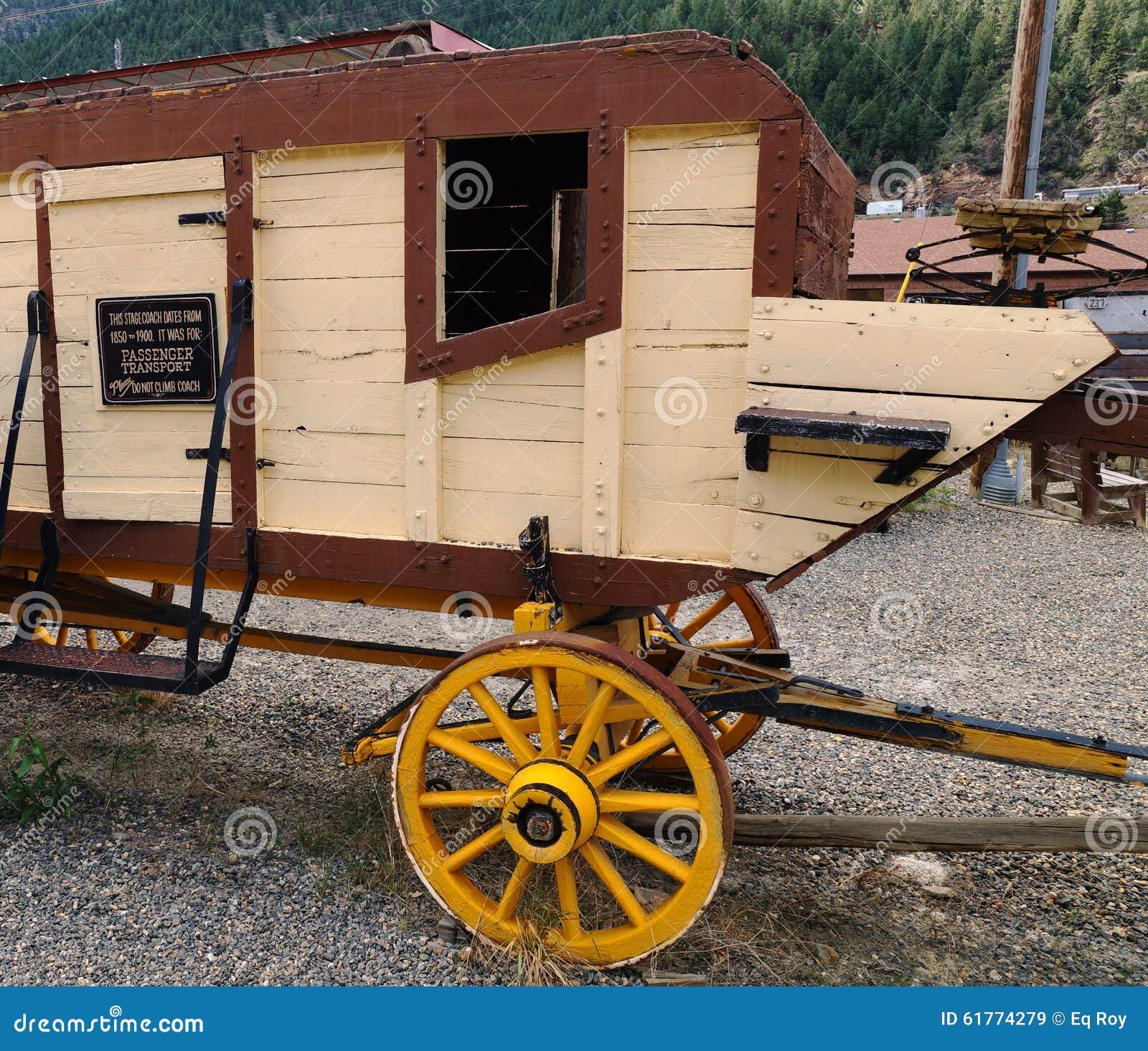La miniera d oro ed il mulino di Argo in Colorado