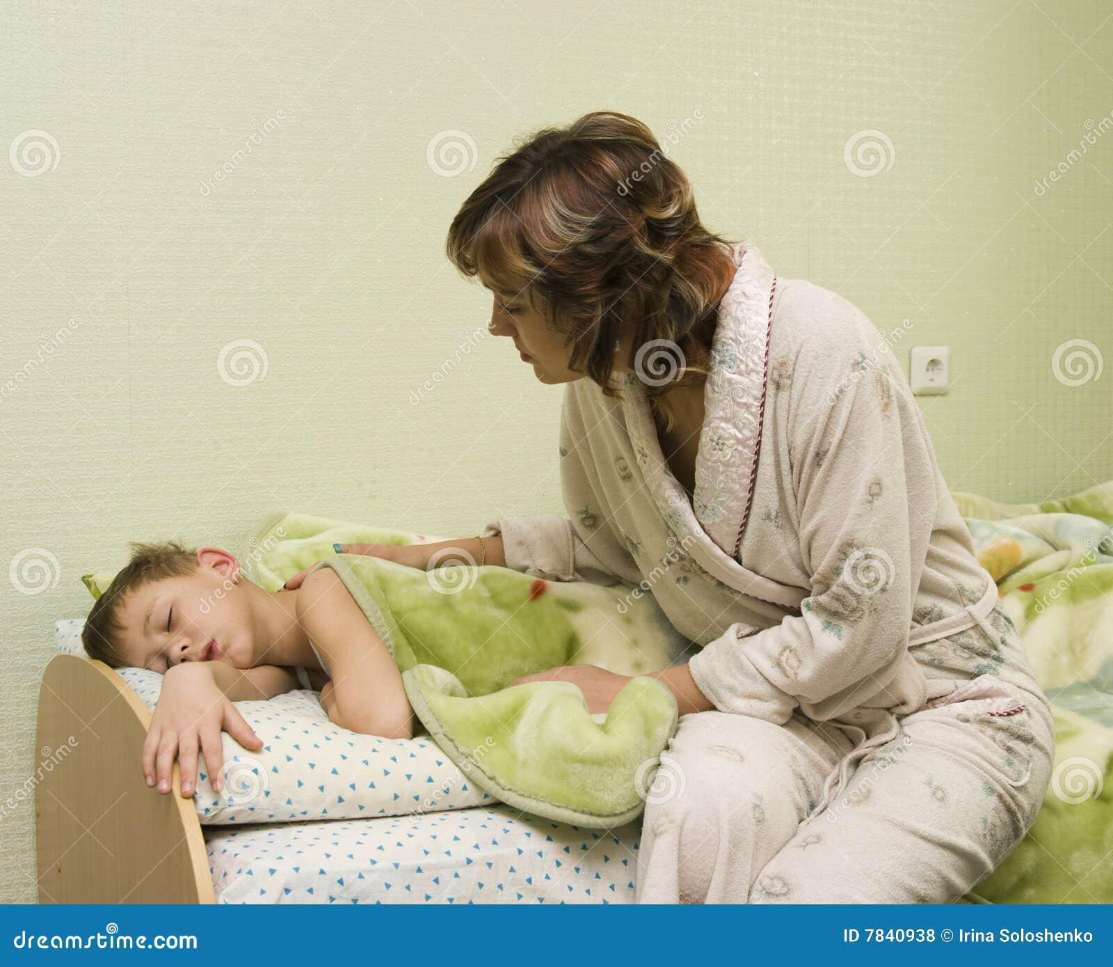 El enigma de la momia con un beb en brazos Materia