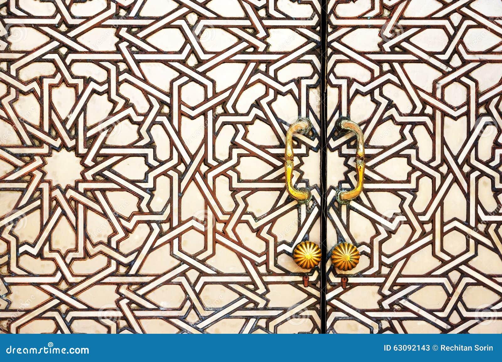 Download La mosquée de Hassan II image stock. Image du north, musulmans - 63092143