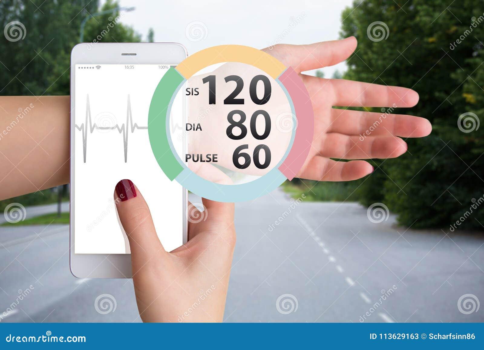 Tamaño de la cintura y presión arterial