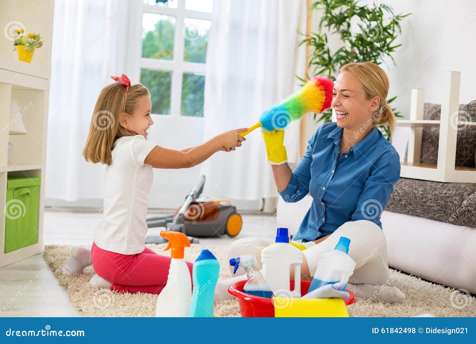 Limpieza del hogar limpieza general de la casa en navidad - Casa de limpieza ...