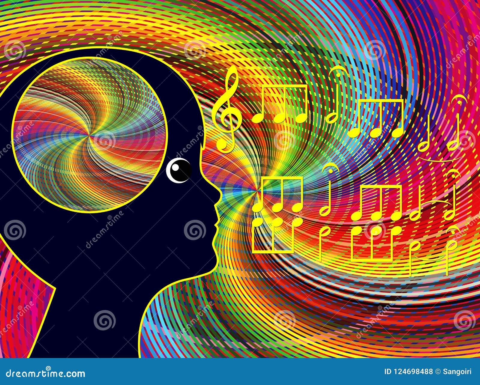 La musique affecte le cerveau