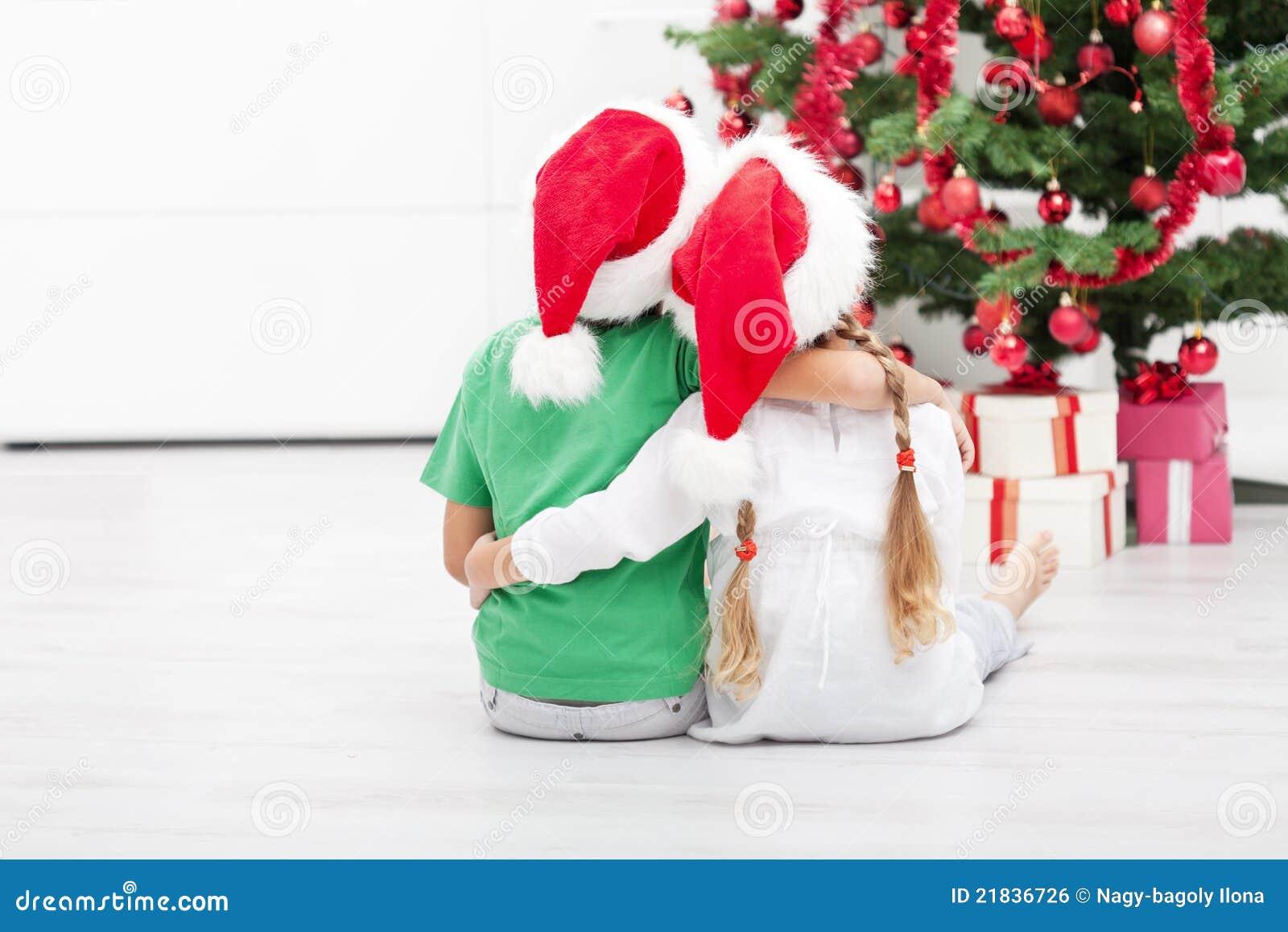 La Navidad es impresionante