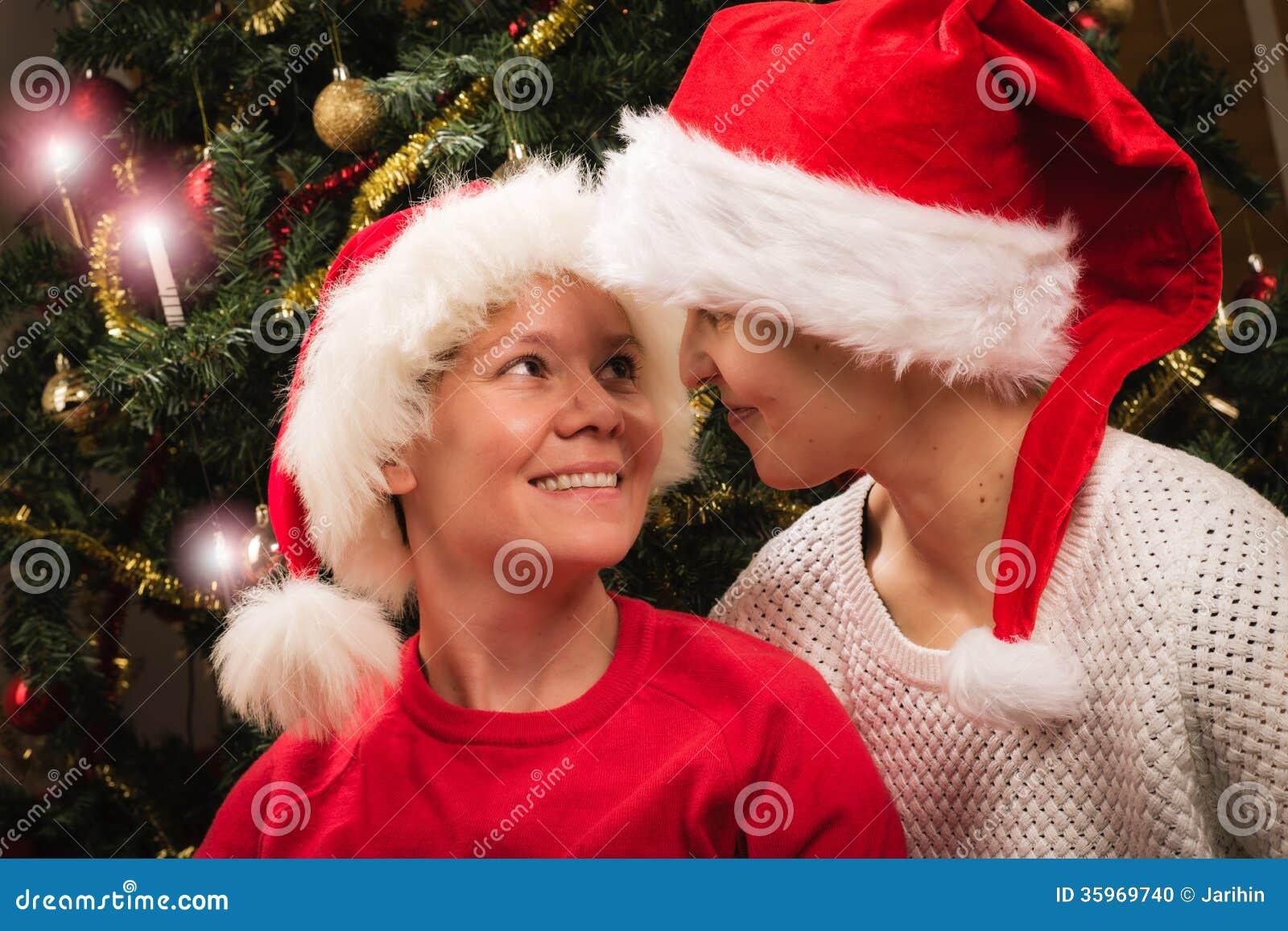 La Navidad junto