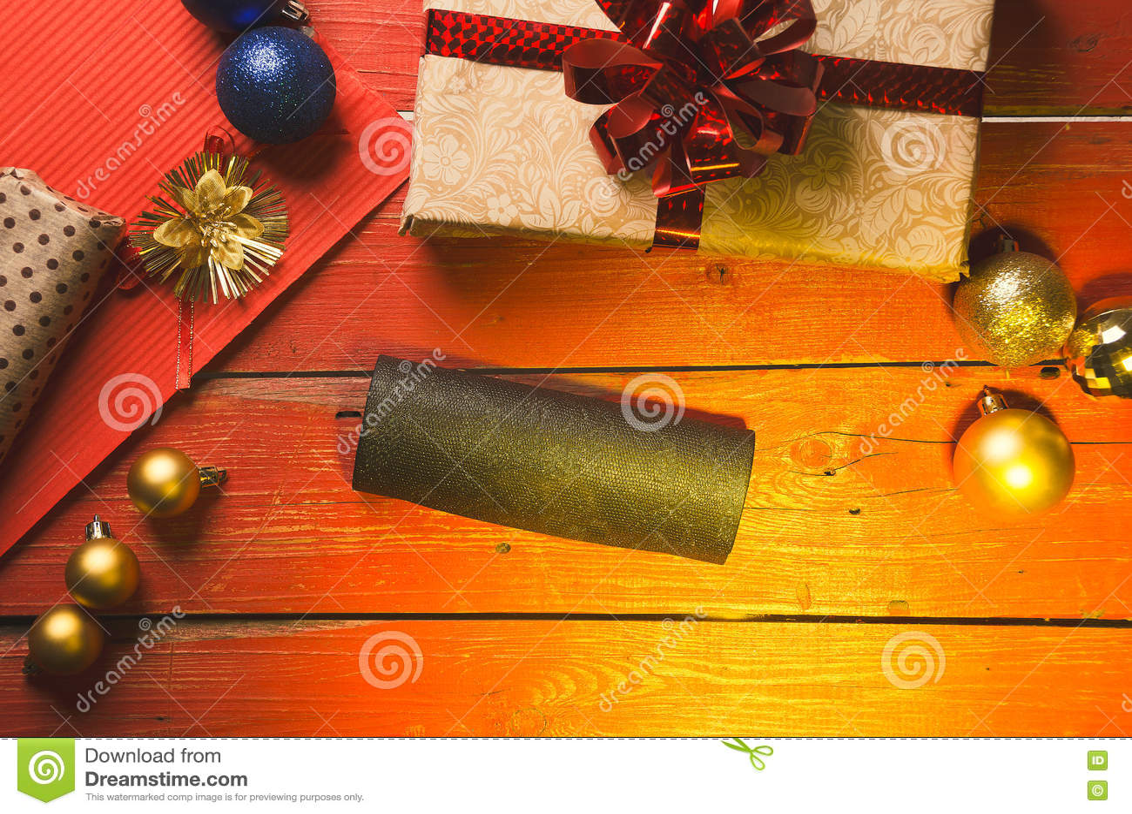 La Navidad y días de fiesta presentes
