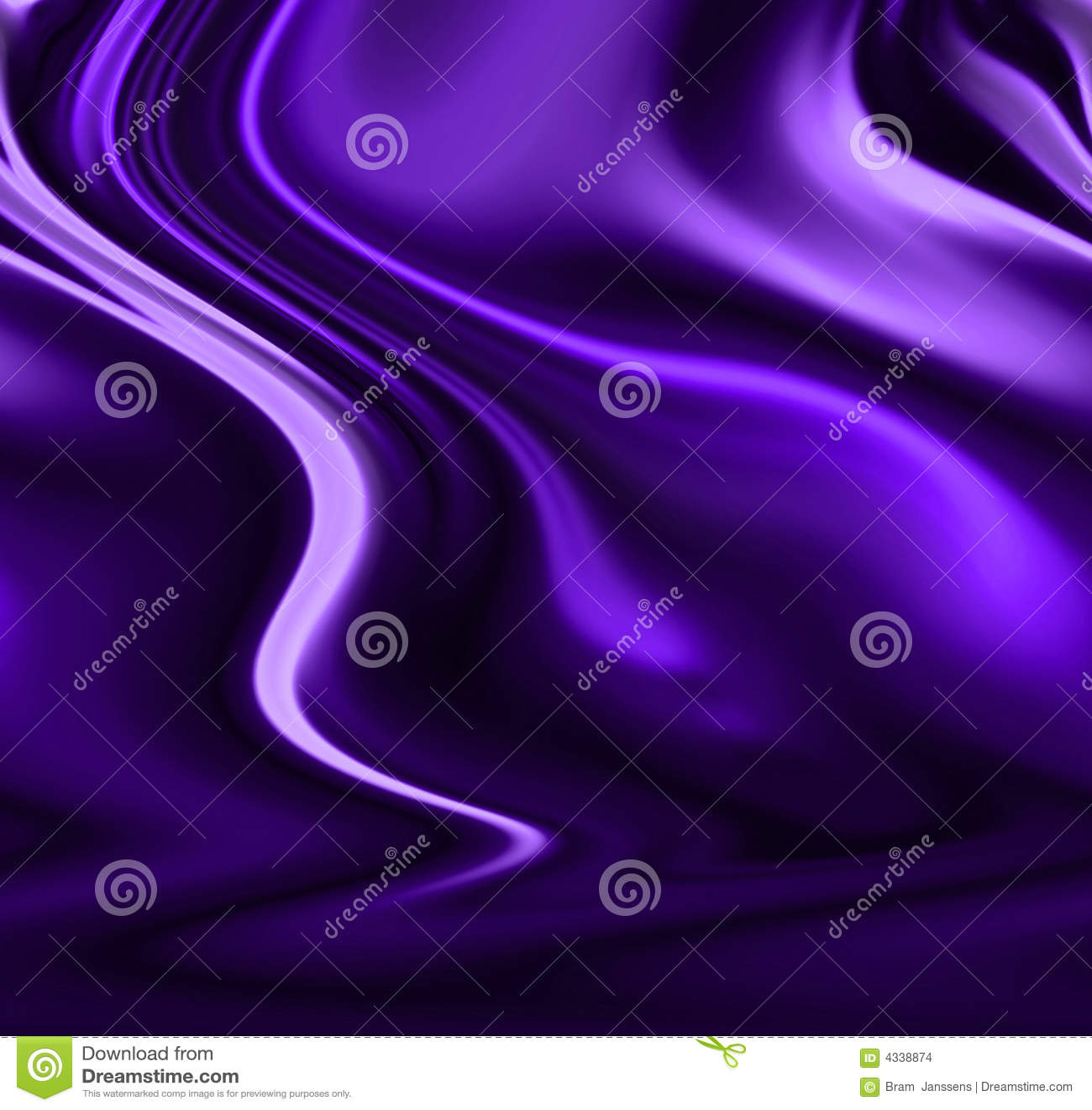 La púrpura cubre