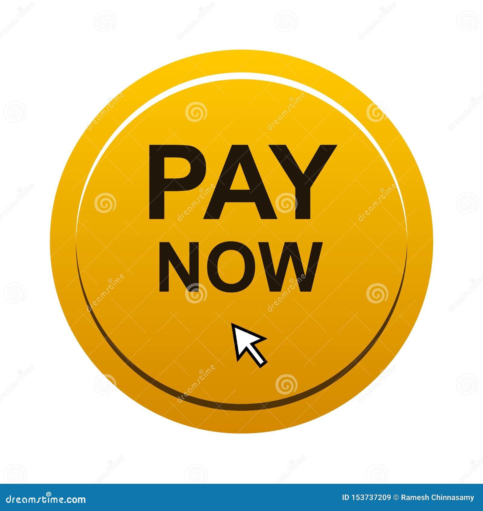 La paga ahora abotona