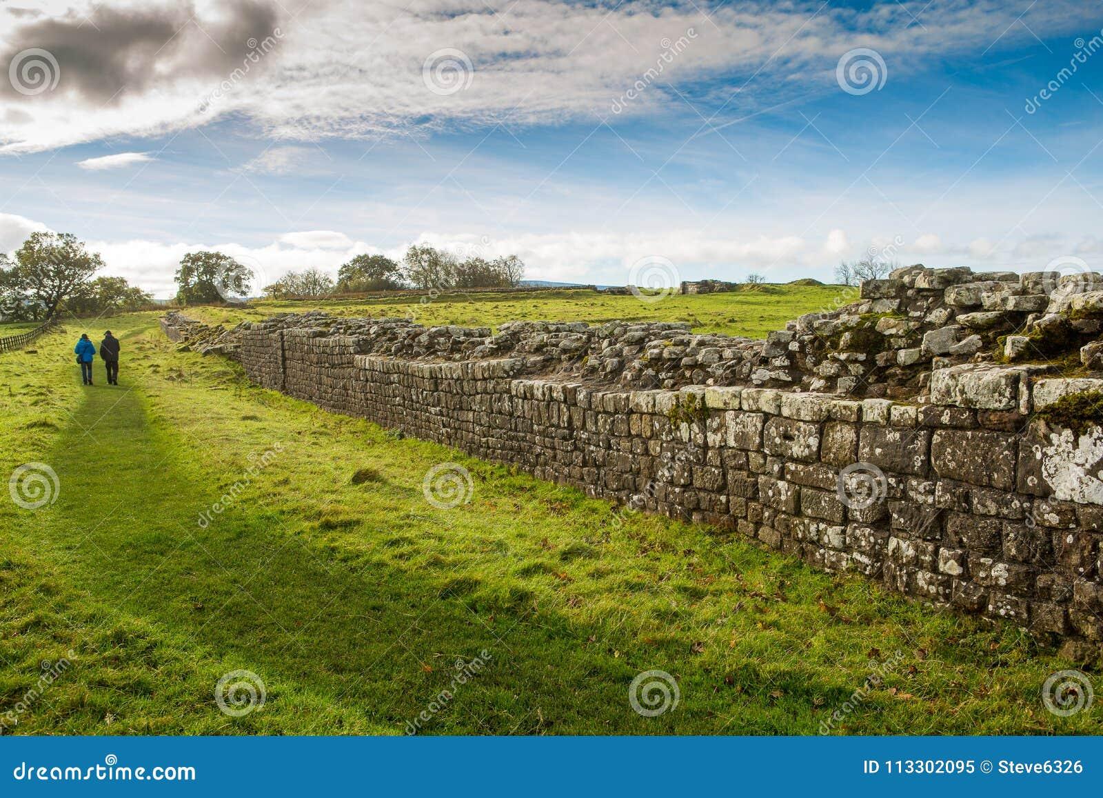 La parete romana