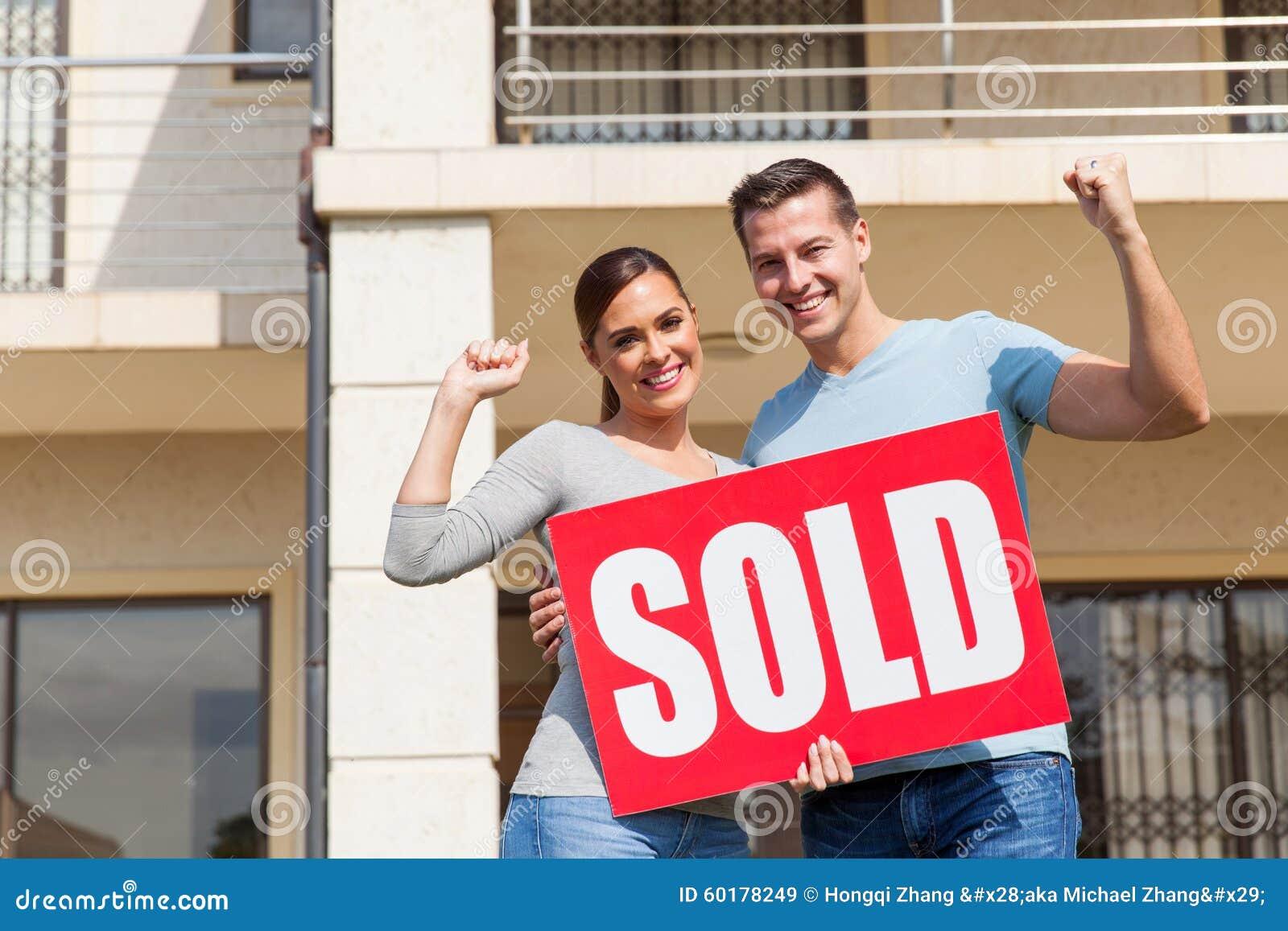 La participation de couples a vendu le signe