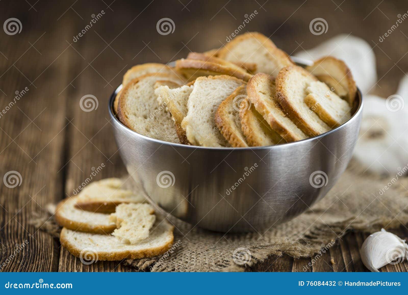 La partie de pain ébrèche (le foyer sélectif)