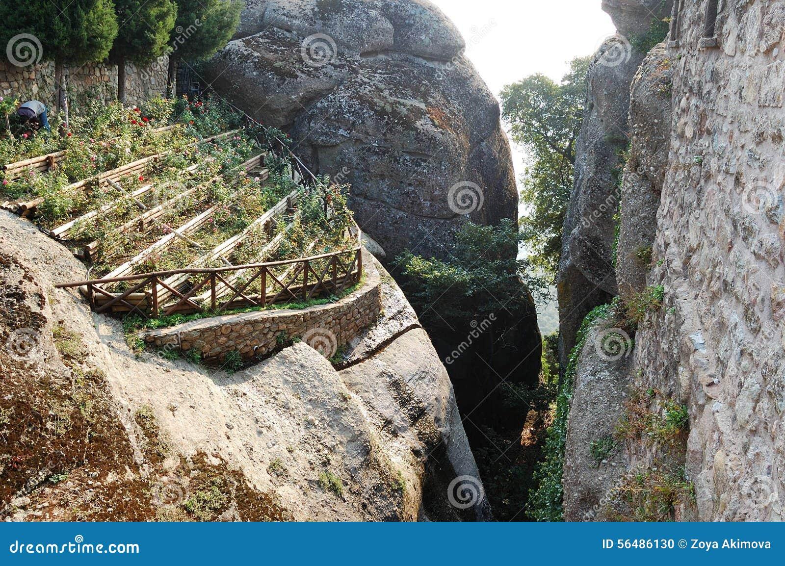 La paysannerie de la Grèce