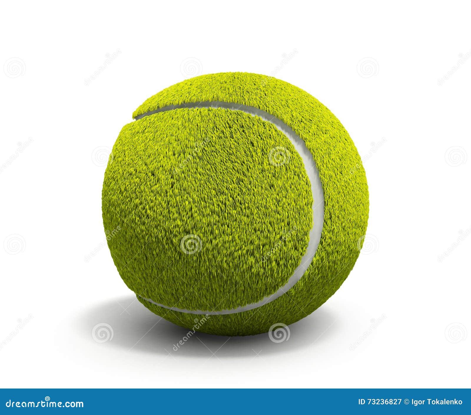 Tenis pelota stock de ilustracion ilustracion libre de stock de - Libre De Derechos