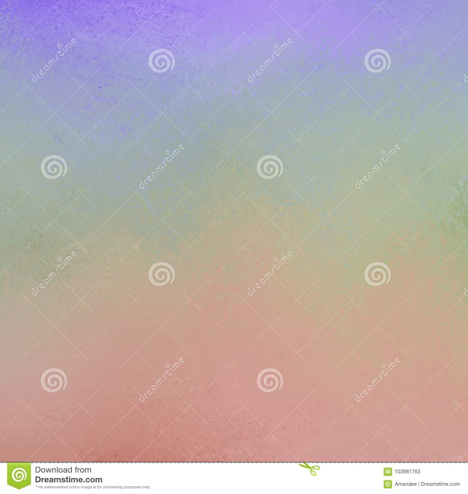 La pittura rossa di verde e rosa giallo arancione blu porpora interamente mescolata insieme alla spugna ha afflitto il fondo moll