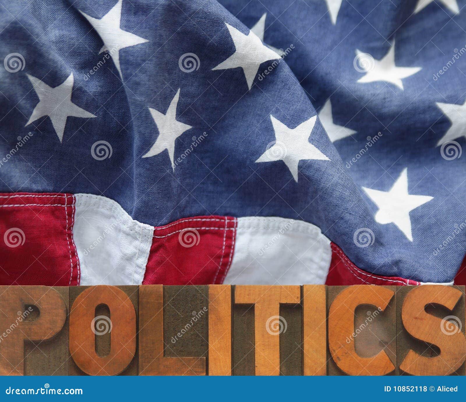 La politique américaine