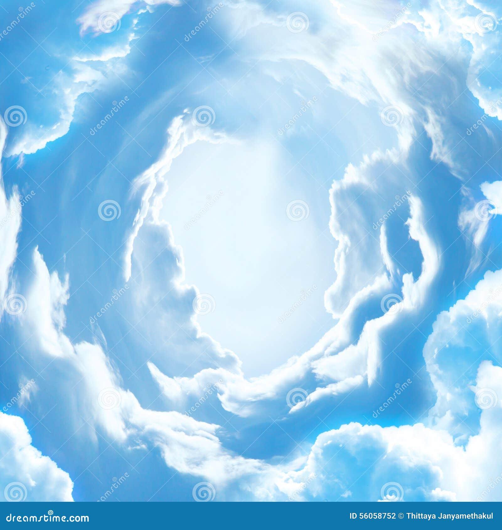 La porta del cielo a cielo