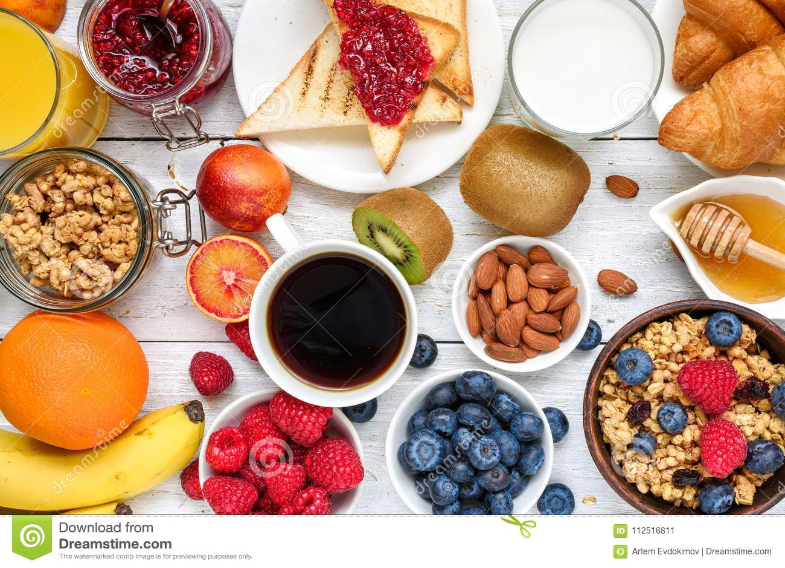 latte e caffè dieta