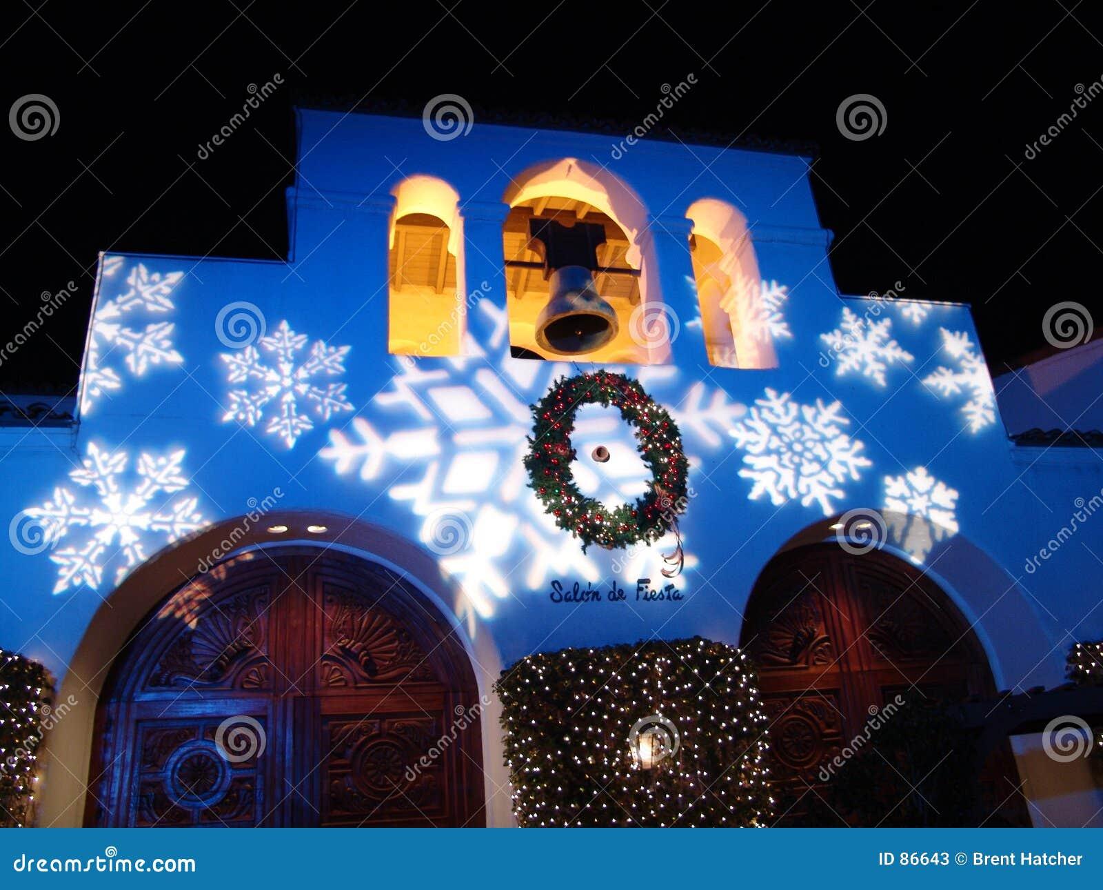 La Quinta świąt