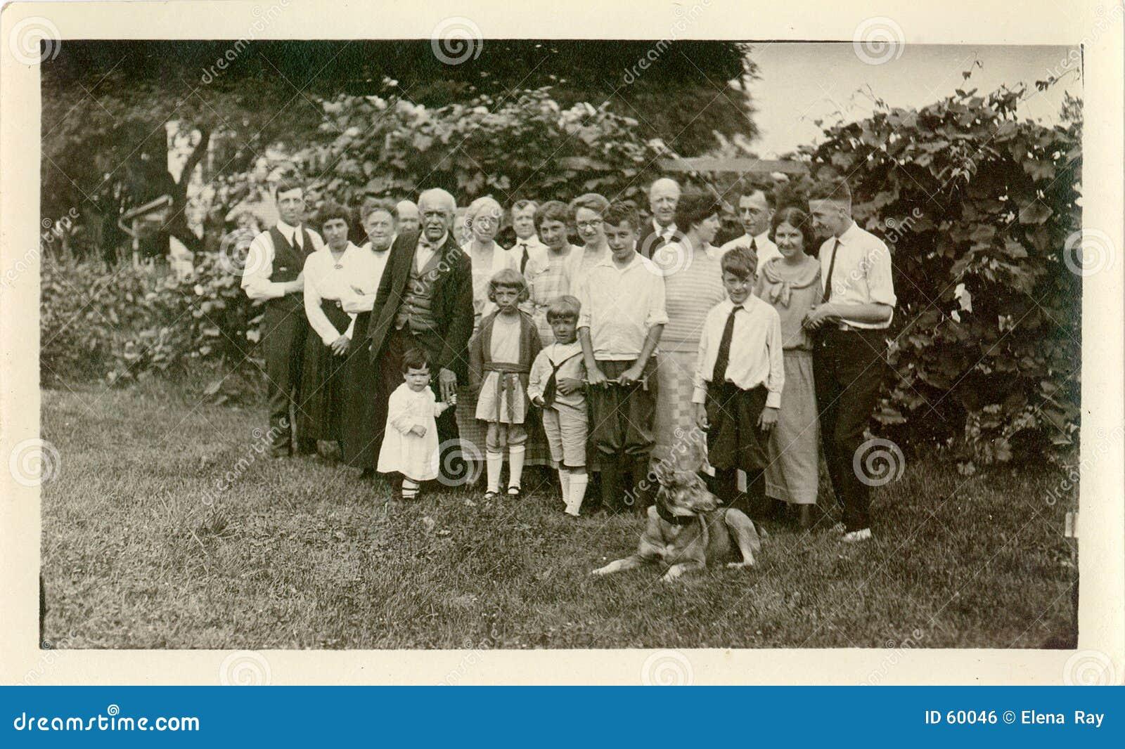 Download La Réunion de cru photo stock. Image du antiquité, grand - 60046