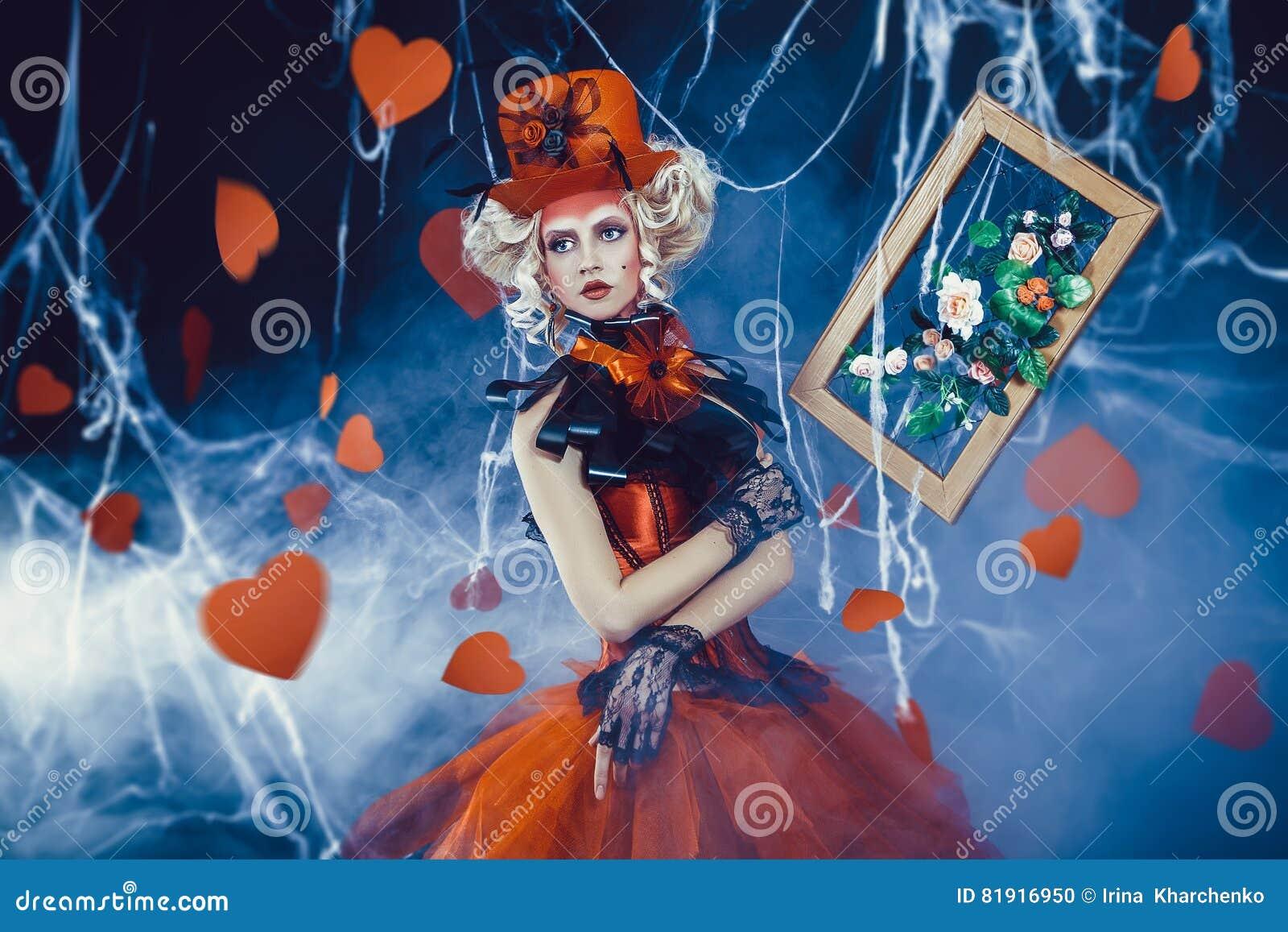 La Reine des coeurs