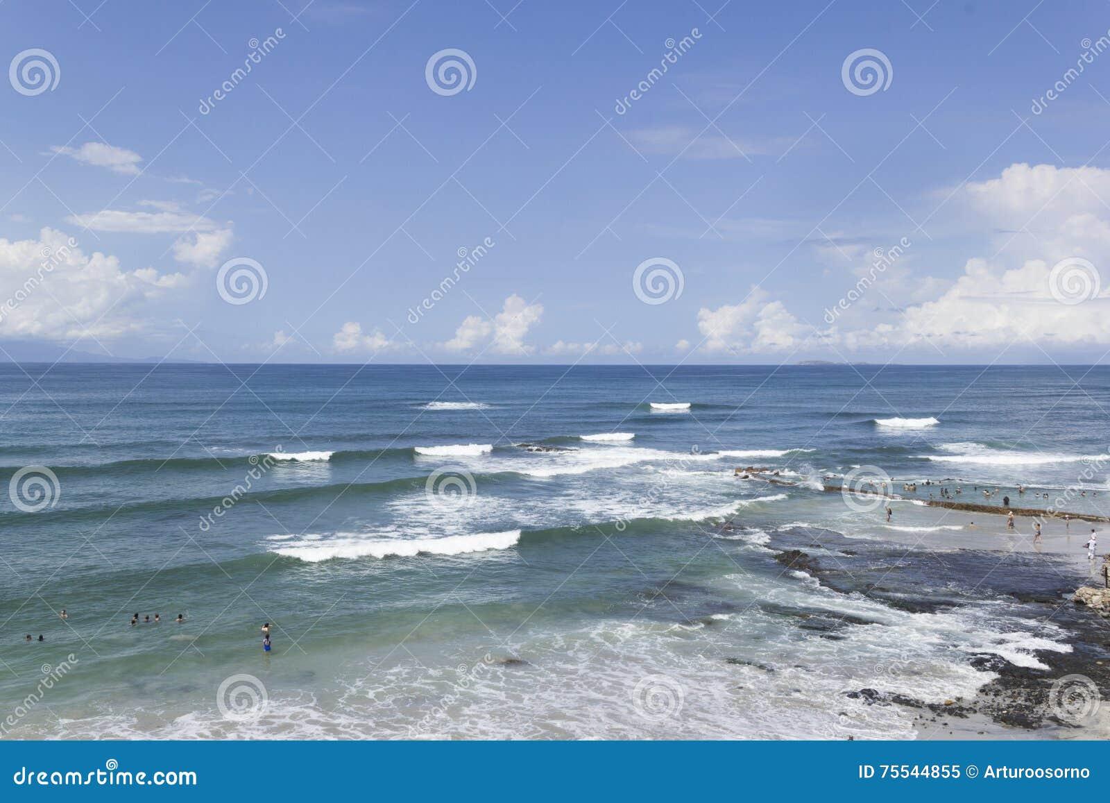 La Riviera de Nayarit