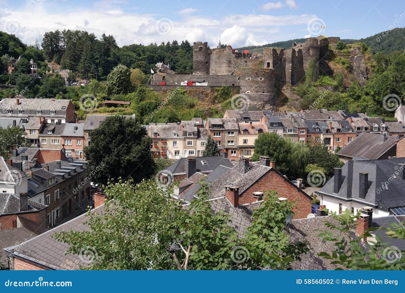 La Roche, Bélgica