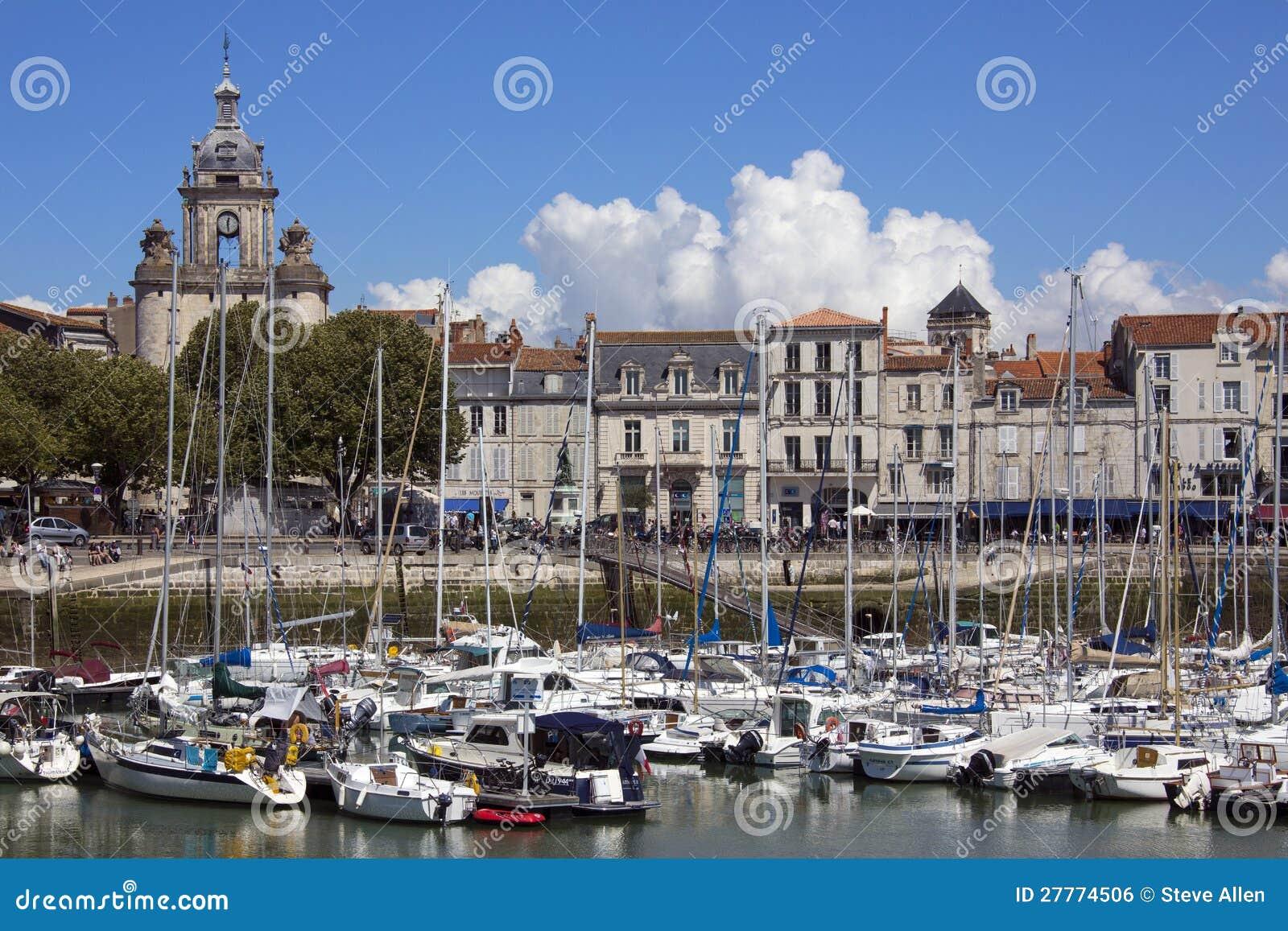 La Rochelle - la France