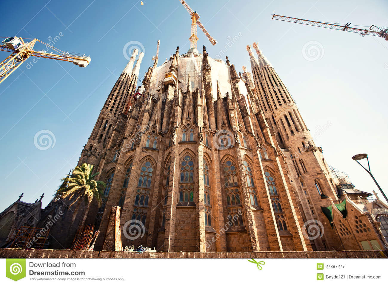 La sagrada familia in barcelona spain editorial for La sagrada familia barcelona spain