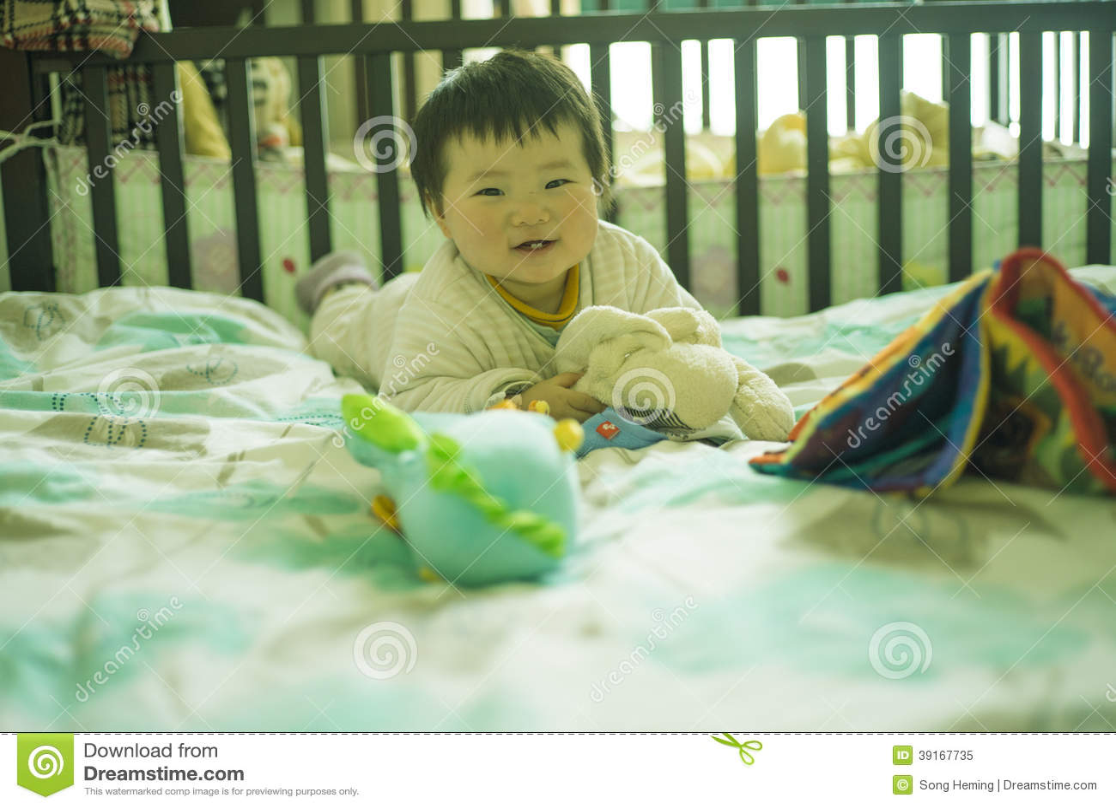 La salita cinese del ragazzo