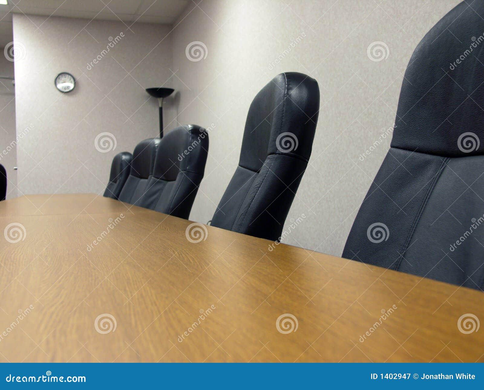 La salle du conseil d administration