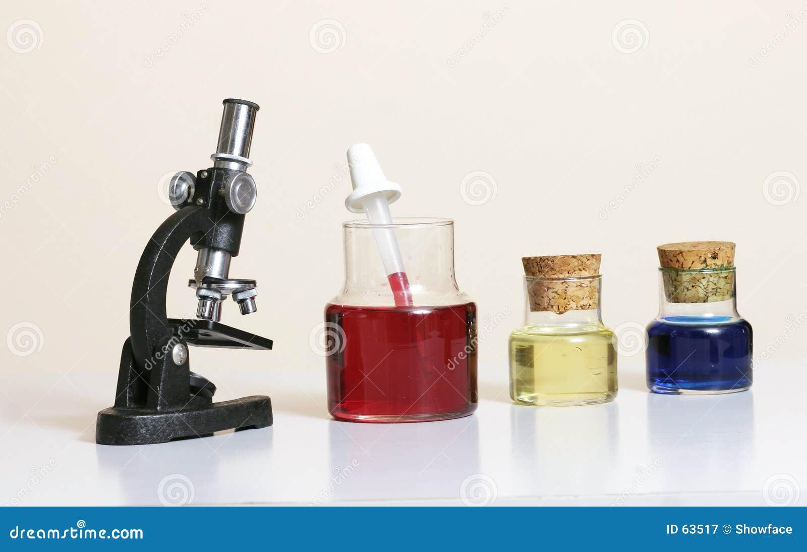 Download La Science image stock. Image du recherche, bleu, développement - 63517